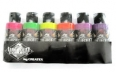 WICKED Colors W103 Fluorescent Set 3