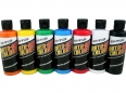 Auto Air Colors Semi-Opaque Set 120ml