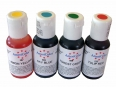 Set 4 barev AmeriColor Soft Gel Paste (4x19ml)