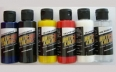 Auto Air Colors Transparent Set 60ml