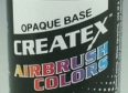 CREATEX Aerografo Colors 5602 Opaque Base