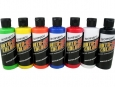 Auto Air Colors Transparent Set 120ml