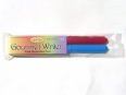 AmeriColor 2x GOURMET WRITERS Food Pen (Patriotic set) - Red+Blue