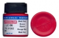 Colore LifeColor LC06 basic matt red