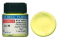 Colore LifeColor LC29 basic matt fluorescent yellow