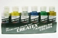 Kit Createx Pearlized Starter