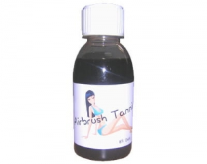 Tanning Solution 10% DHA 100ml